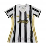 Maglia Juventus Home Donna 2020 2021