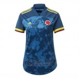 Maglia Colombia Away Donna 2020